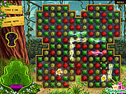 Play Jungle magic Game