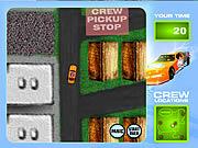 Supercrew Street Challenge game
