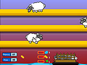Play Sheep panic Game