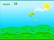 Play Birds flying Game