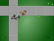 Play Bird bomber Game