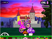 Play Princess bellas royal ride Game