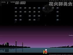 Gioca gratuitamente a Hanabi Shooter