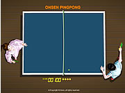 Play Onsen pingpong Game