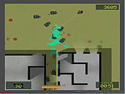 Play Maggot blaster 500 Game