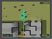 Maggot Blaster 500 game