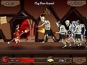 Play Vault assault Game
