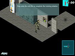Stealth Hunter game