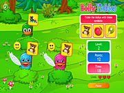 Play Bolly tickles Game