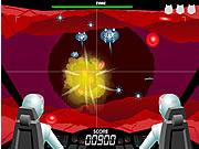Micro Wars game