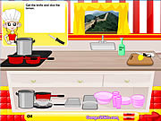 Play World class chef china Game