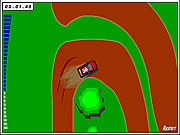 Play Peugeot time trial Game