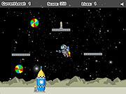 juego Astro Dog