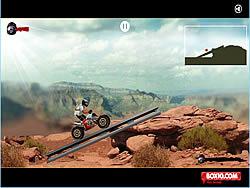玩免费游戏 Box10 ATV