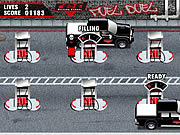 Play Fuel duel Game
