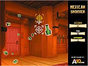 Play Mexican shooter Game