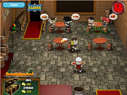 Play Pirate lunch Game