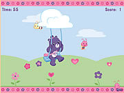Share bears catch a petal game Gioco