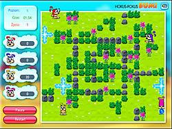 Hokus-Pokus Bum game