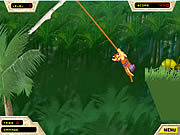 Play Bronks jungle adventure Game