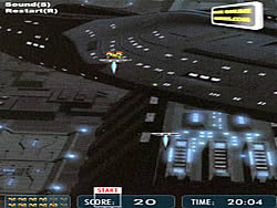 Gioca gratuitamente a Alien