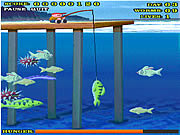 Play Shark bait Game