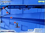 Play Manta bomber Game