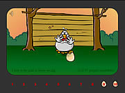 Play Chicken goal Game