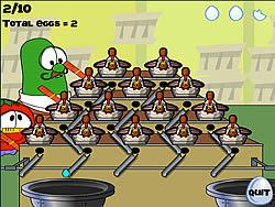 Permainan The Eggsperts