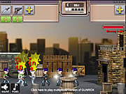 Play Gunrox gang wars Game