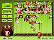 Play Bovine madness Game