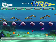 Play Dorys dash Game