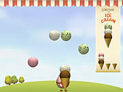 Play Ice cream pig Game