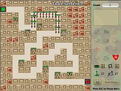 Operation Sand Rider game
