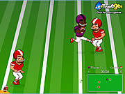 Play Football madness Game