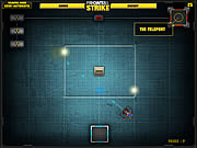 Play Frontal strike Game
