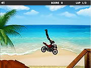 juego Beach Rider