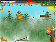 Play Winter harvest Game