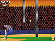 Play Slugger baseball Game