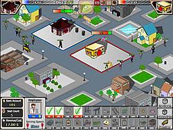 मुफ्त खेल खेलें Diner City
