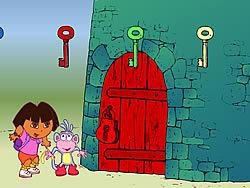 Dora Saves The Prince game