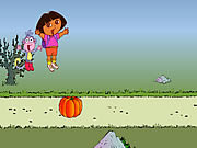 Play Dora saves the prince Game