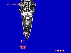 Gioca gratuitamente a 1943 (NES version)