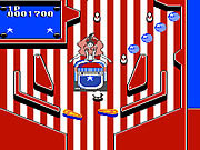 Play Pinball quest nes version Game