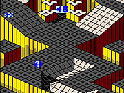 Play Marble madness nes version Game