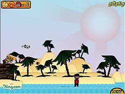Jogar jogo grátis Ragdoll Pirates