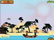 Play Ragdoll pirates Game