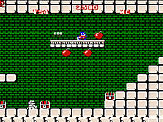 Jouer Mighty bomb jack nes version Jeu