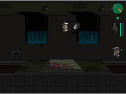 Momento Manhunt game