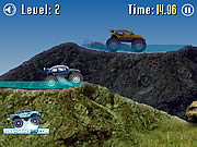 4 wheel madness 2 5 Gioco